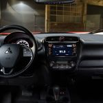 Everyman Driver: All-New 2017 Mitsubishi Mirage G4