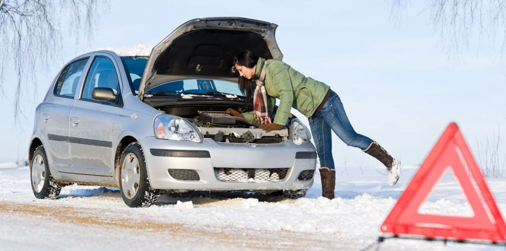 Winterizing Your Car: Car Reviews, News And Videos