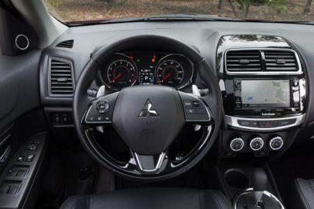 2017 Mitsubishi Outlander Sport on Everyman Driver