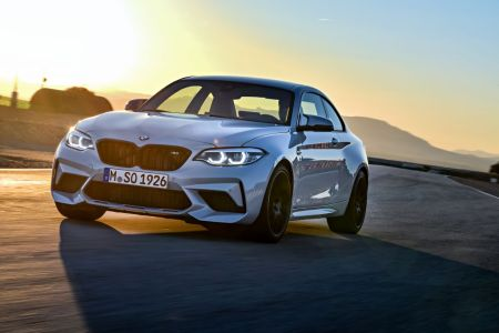 First Ever 2019 BMW M2 Competition (Video Included) – Everyman Driver