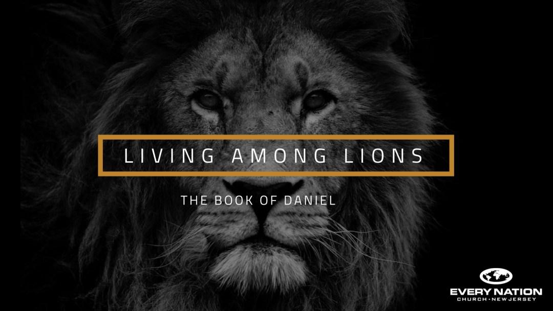 Major Prophet Daniel