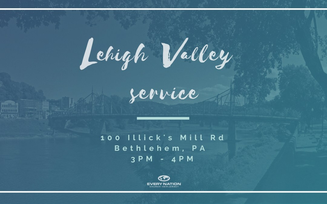 Lehigh Valley Service