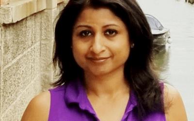 A Transformed Life by Shani Bagga