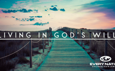 LIVING IN GOD'S WILL