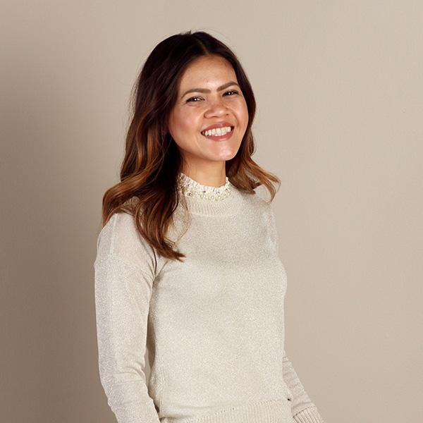 Margery Garcia