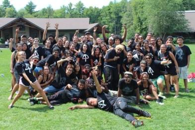 414 Youth at Lake Champion