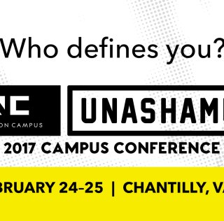 Unashamed: The 2017 Every Nation Campus Conference