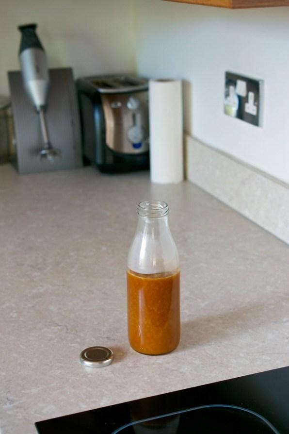 butterscotch sauce