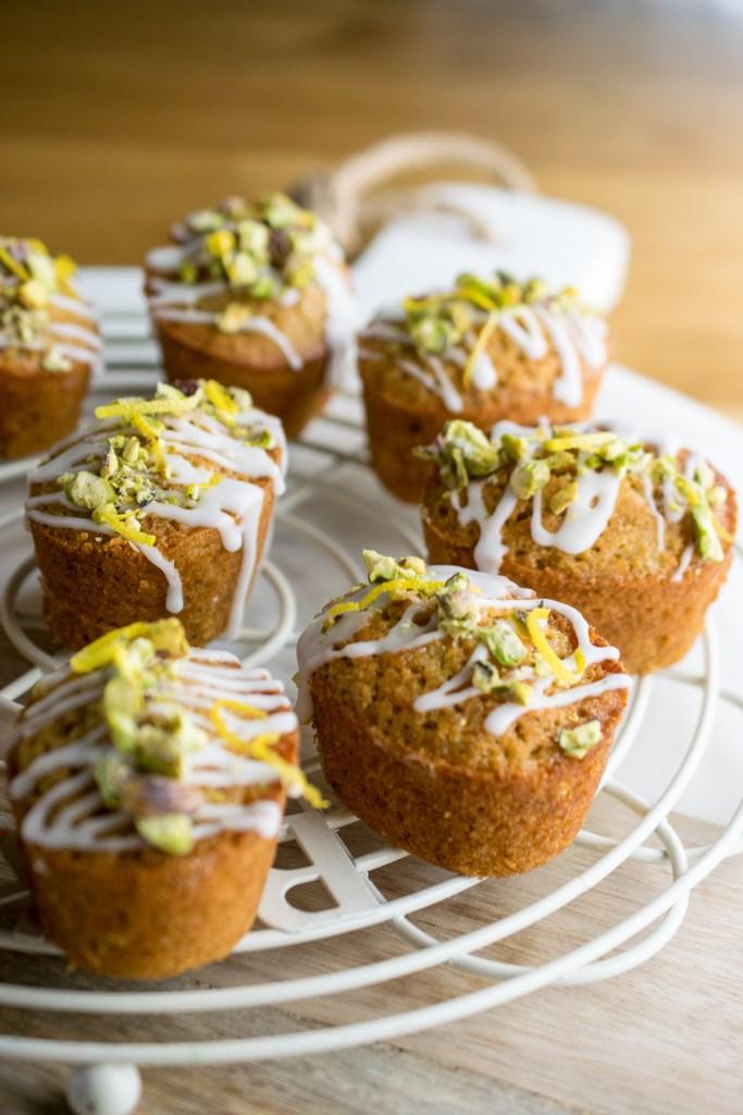 pistachio, lime & chilli friands-5
