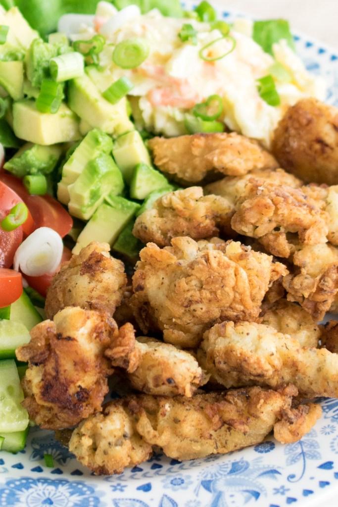 ranch chicken nuggets-5