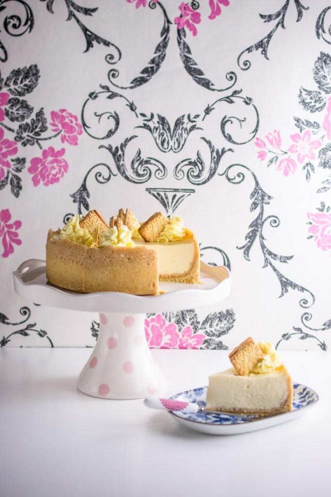 instant-pot-custard-cream-cheesecake-2