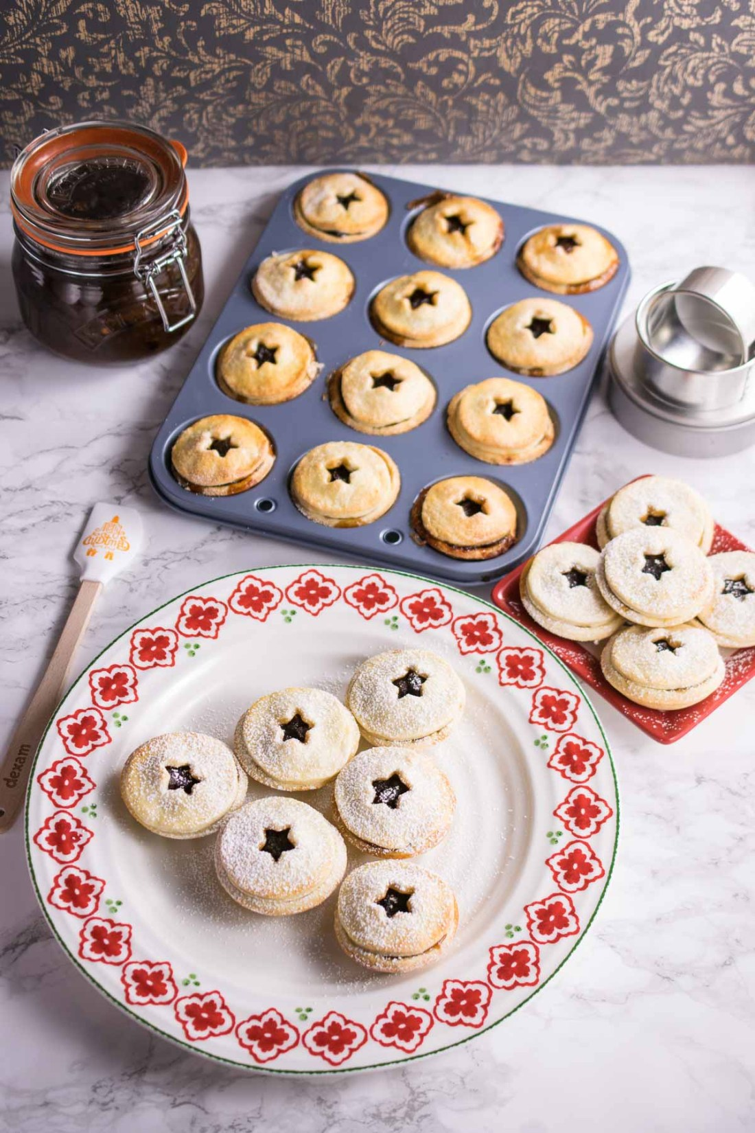 mince-pies-with-cream-cheese-pastry