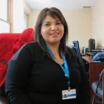 Maria M., Client Services Coordinator