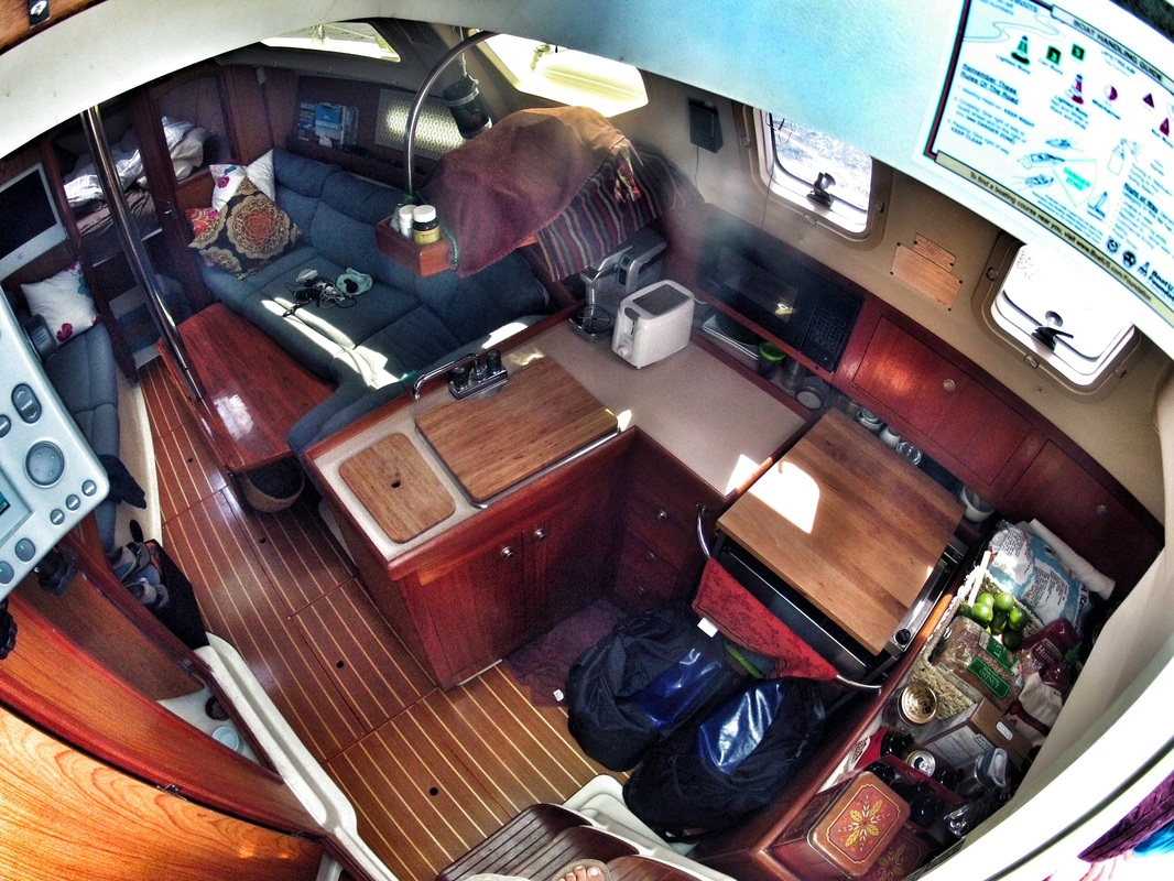 Liveaboard Hate The Top 10 Things We Hate About Living