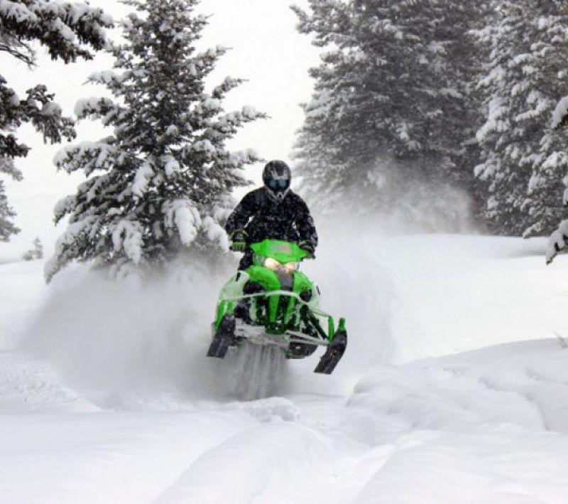 Bear lake Valley Winter Sports