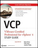 VCP Study Guide