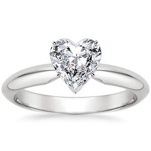 Heart Diamond Ring Perhanda Fasa