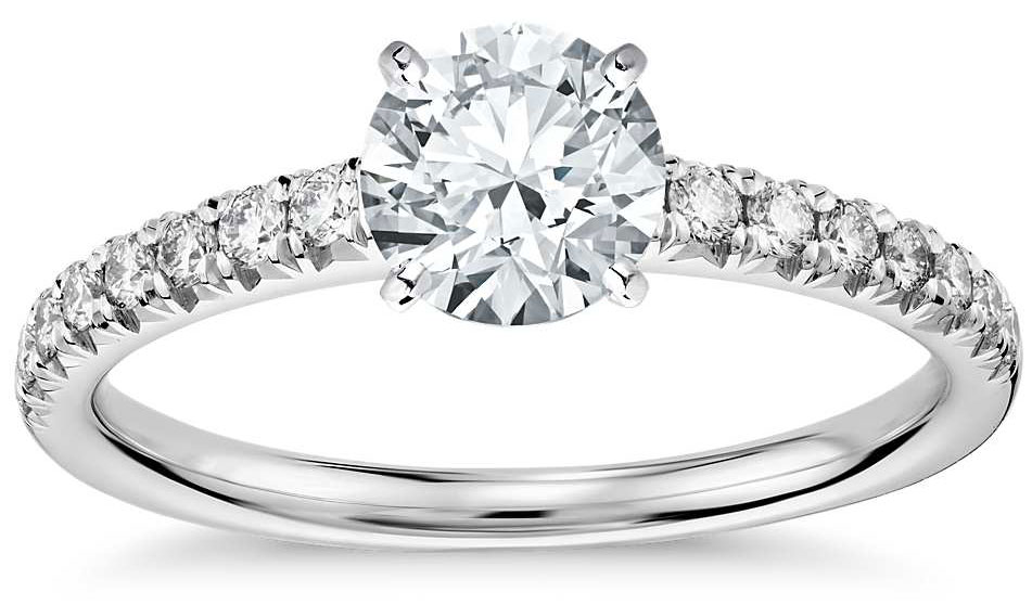 Gold Wedding Bands And Engagement Rings A Handy Guide