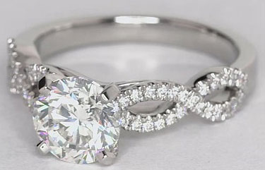 The Curved Wedding Band And Ring The Handy Guide Before