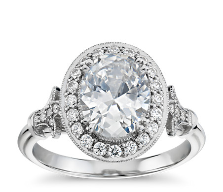 Oval Cut Engagement Rings The Handy Guide Before You Buy