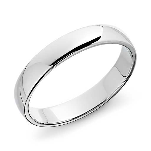 The 14k Gold Wedding Band And Engagement Ring The Handy