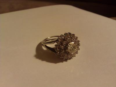 Engagement Ring Used As Wedding Band Luxurious Engagement Rings
