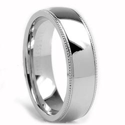 Stainless Steel Wedding Bands The Handy Guide Before You Buy