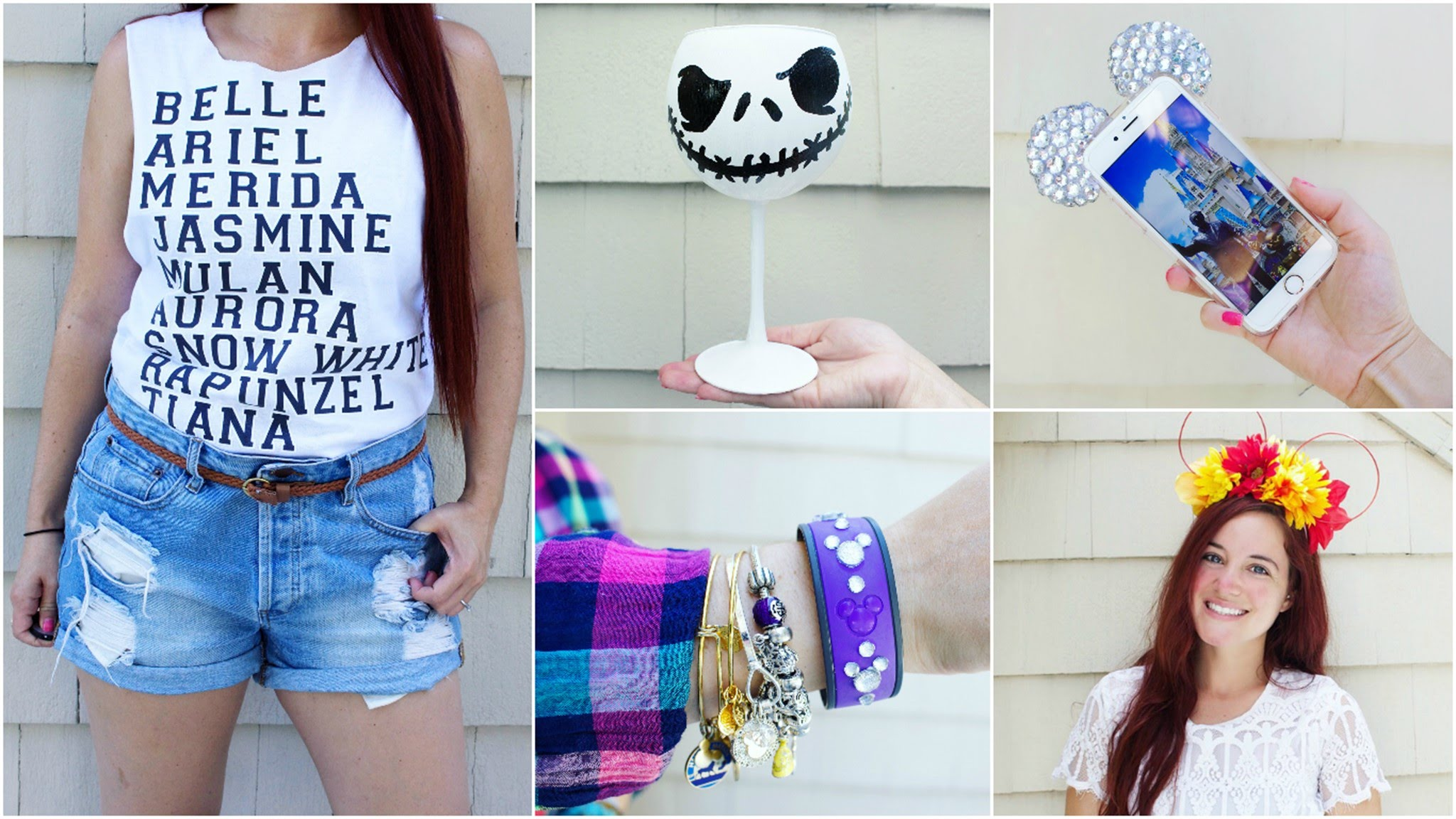 CHEAP Amp EASY DISNEY DIY CRAFTS 5 PINTEREST INSPIRED