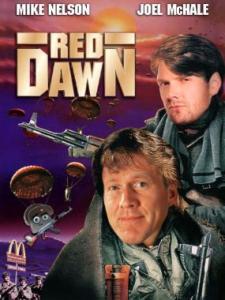 RedDawnWeb
