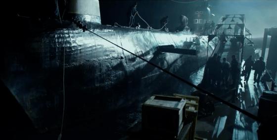 Phantom-Submarine
