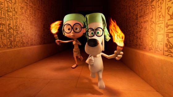 Mr.-Peabody-And-Sherman