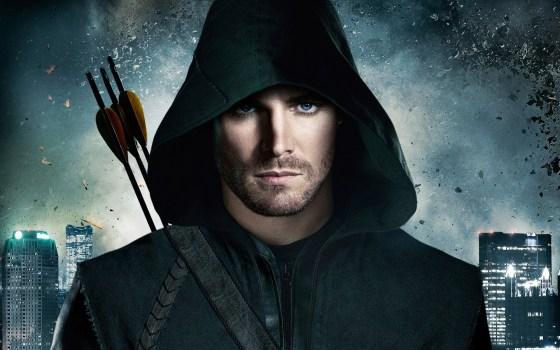 Oliver-Queen-Of-Arrows-Arrow-Tv-Series
