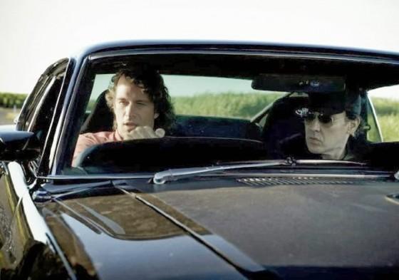 Drive Hard Movie