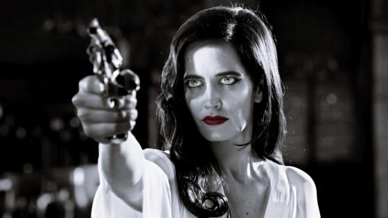 Sin City A Dame To Kill For - Eva Green HD Wallpaper