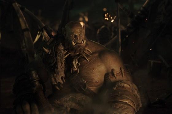 Warcraft-Orgrim