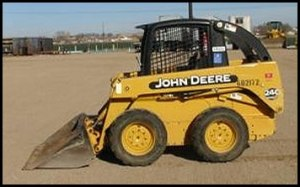 John Deere 240 Skid Steer  Attachments  Specifications