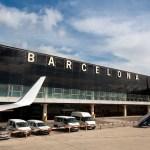 Flughafen Barcelona El Prat Terminal 2