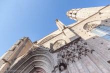 Kirche Santa María del Mar