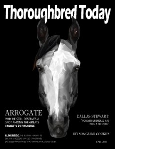 Thoroughbred Today Fall 2017
