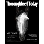 Thoroughbred Today magazine fall 2017