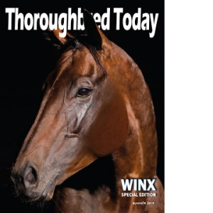 Thoroughbred Today Magazine Winx