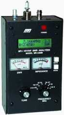 MFJ-259b - Antenna Analyzer