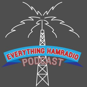 Everything Hamradio Podcast Logo - System Fusion