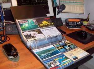QSL Card Collection - DXing