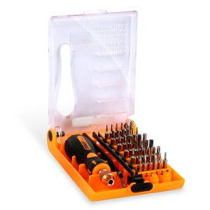 Jakemy Precision Screwdriver Set - Work Bench