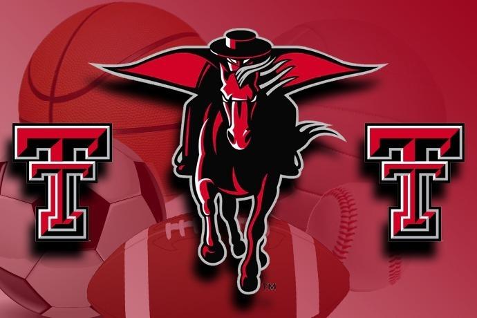Texas Tech University TTU Athletics Sports 3 690_1717540755781665153