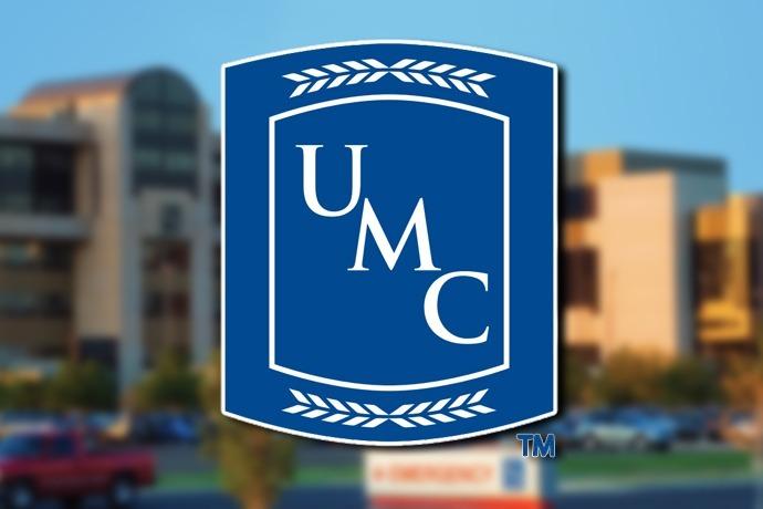 UMC University Medical Center logo 690_-5473942707929857843