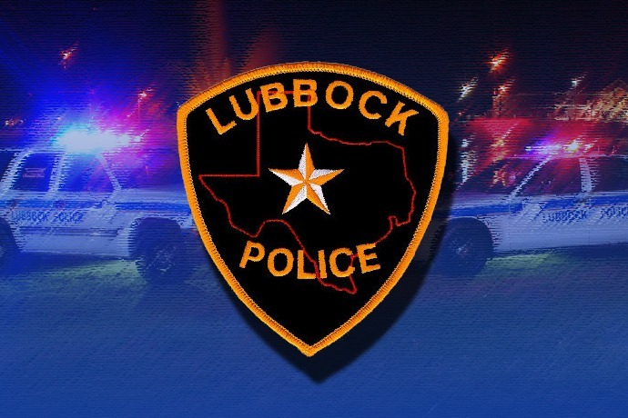 Lubbock Police LPD Patch -1- 690_-1073666065770461673