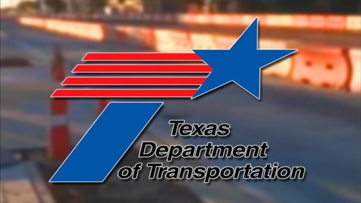 TxDOT Road Work (Version 1) - 720