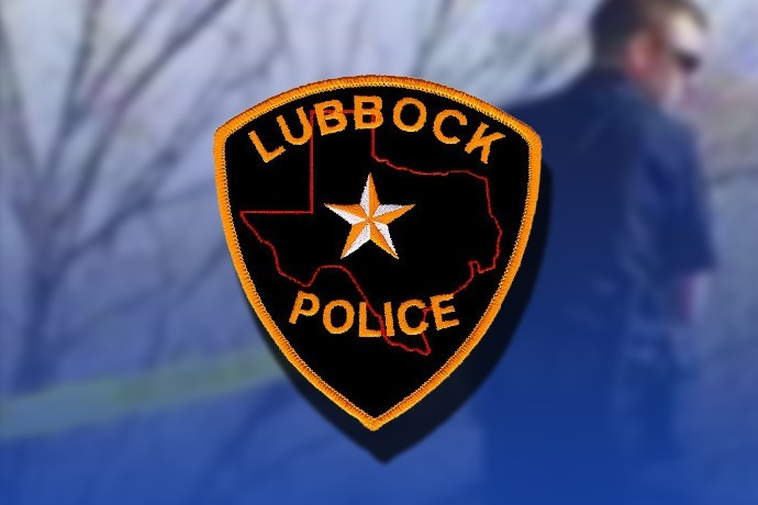 Lubbock Police LPD Patch -2- 690_1490243551583815519
